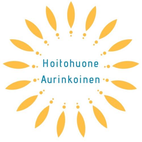 HOITOHUONE AURINKOINEN